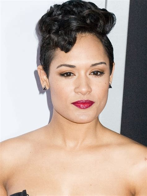 empire tv show hair styles picture of grace gealey
