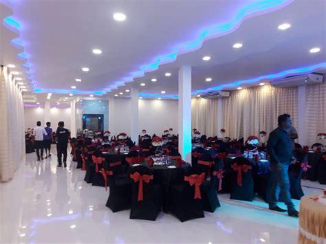 Sanovin Banquet Hall PVT (LTD) sanovin banquet hall