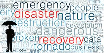 disaster recovery plan template disaster recovery plan
