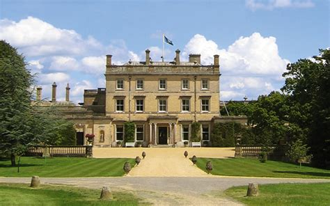baring house somerley house live events group