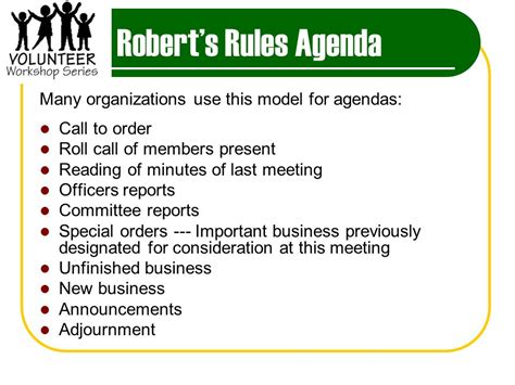 robert 39 s rules of order sparkcharts by sparknotes other