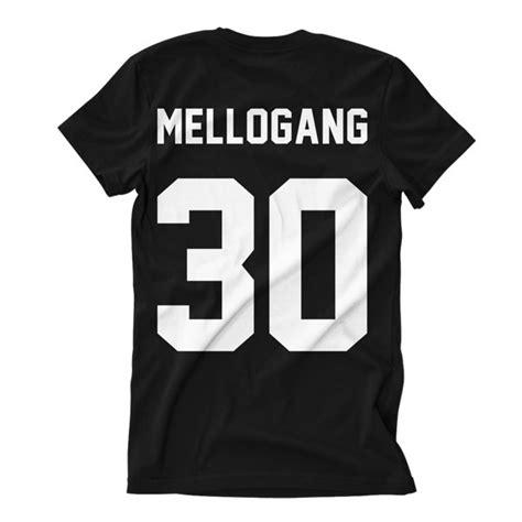 Kaos Fashioned T Shirt 30 jual beli tshirt kaos baju mellogang 30 baru jual