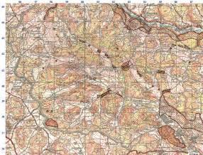 new map ntc ft irwin