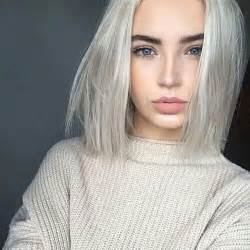 25 best ideas about white blonde hair on pinterest white blonde highlights platinum blonde