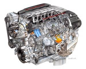 2014 chevrolet corvette s lt1 6 2l v8 engine speeddoctor