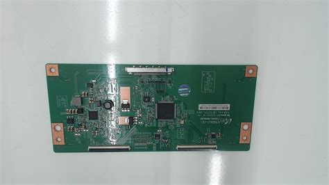 Tcon Board Sanyo Lc 420wuh sanyo dp39e23 tcon board 3e d095266 tvparts at tvpartsinstock tvpartsinstock dlp tv