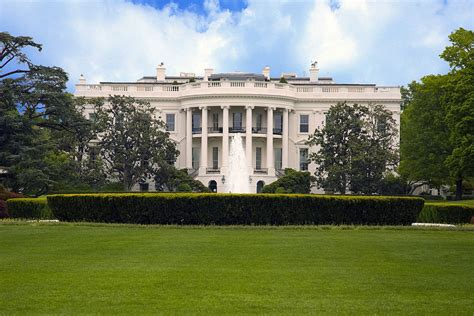 The White House Org by File The White House In Washington Dc Jpg Wikimedia Commons