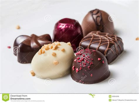 chocolates gourmet gourmet chocolates royalty free stock images image 36304299