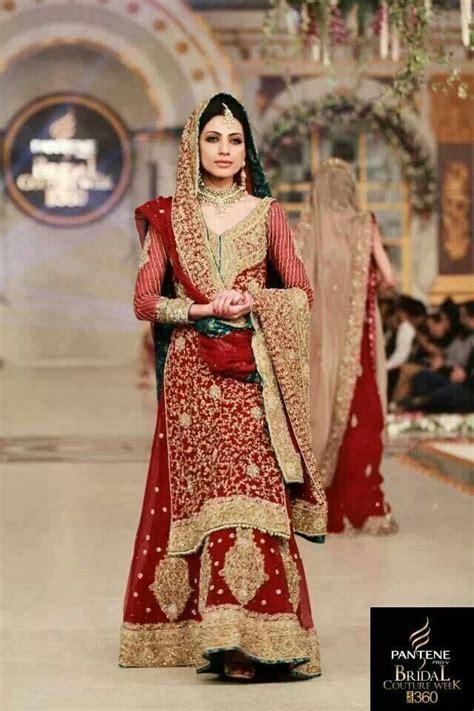 pakistani trending bridal dresses video dailymotion most beautiful pakistani bridal dresses fashion trend