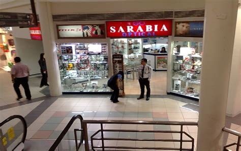 sarabia optical robinsons galleria ortigas