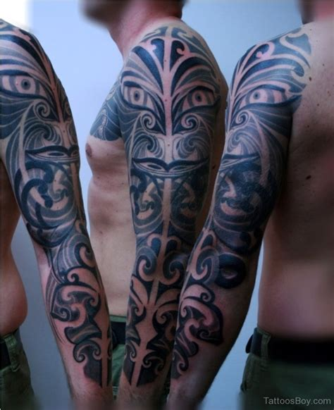 maori tattoo sleeve designs maori tribal tattoos designs pictures