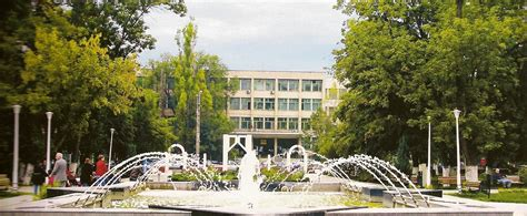 Mba Colleges In Romania by Technical Of Civil Engineering Bucharest In Romania