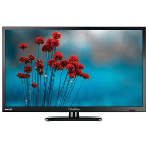 smart tv best buy insignia 24 quot 720p led roku smart tv ns 24dr220ca18