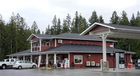 Lakeside Post Office by Lakeside Post Office Lacustre Stock Photos Lacustre