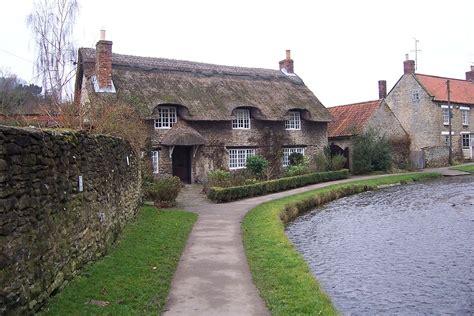 Thornton Le Dale Cottages by Thornton Le Dale