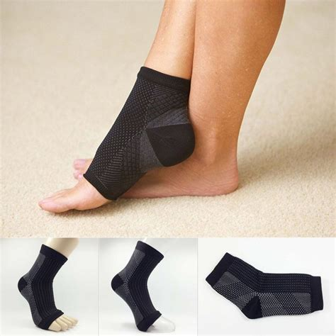 1pc ankle compression sleeve socks