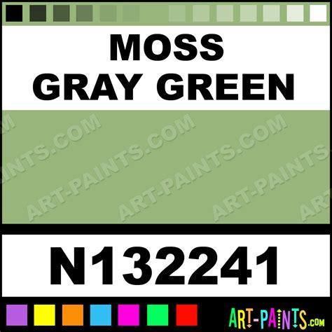 moss gray green soft landscape pastel paints n132241 moss gray green soft landscape pastel paints n132241