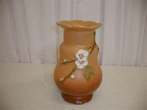 Weller Vase Prices Beautiful Weller Vase W Dogwood Flowers On For Sale