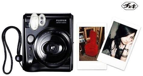 Instax Fujifilm 50s Black Piano Sold Japan Trend Shop Instax Mini50s Cheki Piano Black