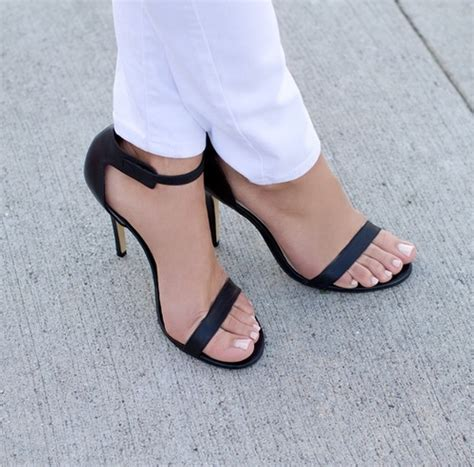 Pretty Heels For Summer by Pritinyc Freshfood