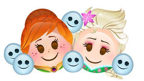 Disney Frozen Fever B0100 Iphone 7 frozen fever as told by emoji oh my disney disney