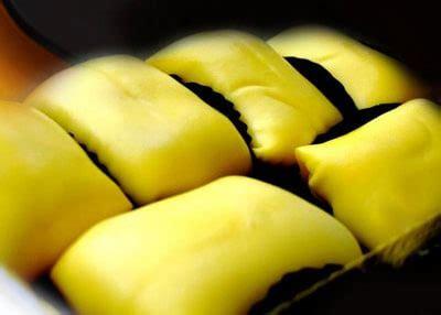 pancake durian medan durian tanpa krim ucok durian