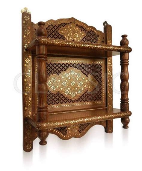 wall mounted pooja cabinet pooja room designs and decorations for small indian homes