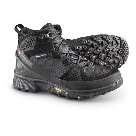 new balance boots s new balance 174 hikers black yellow 185045 hiking