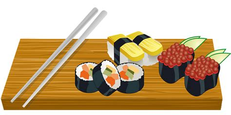 Free vector graphic: Board, Food, Food And Cooking - Free ... Free Vector Food Clipart