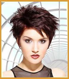 pictures of haircuts short spiky haircuts for curly hair hairstyles pictures