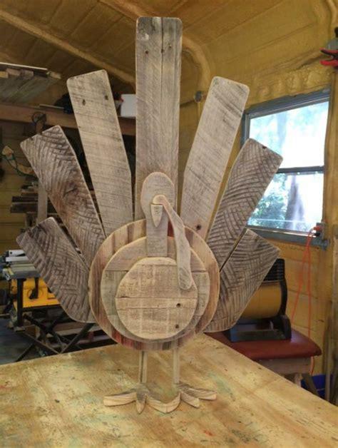 terrific pallet thanksgiving craft ideas pallet