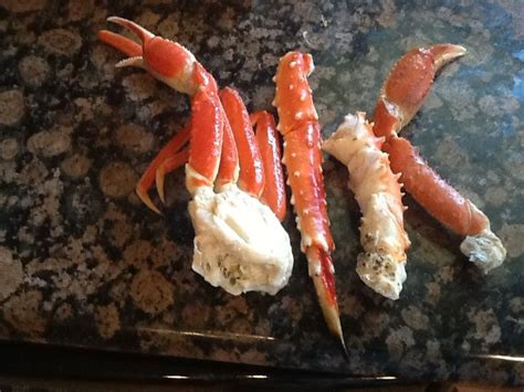 how to cook crab legs in the oven recipe how to cook crab legs and crabs