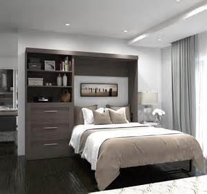 bestar meubles et mobilier de bureau lits escamotables