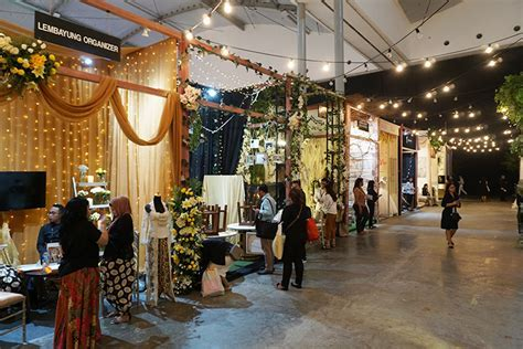 Bridestory Market: A Dreamy Wedding Exhibition   What's