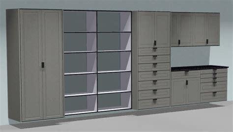 Garage Shelving Cabinets Garage Cabinets Garage Cabinets And Shelves