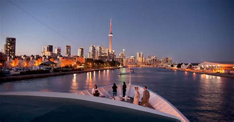 7 Reasons I Toronto by 7 Reasons Why Your Next Toronto Should Be On A Boat