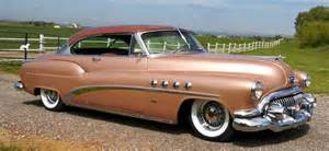 Buick Roadmaster 1952 1952 Buick Roadmaster Information And Photos Momentcar