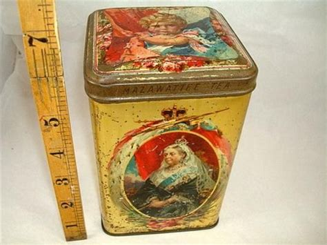 Happy Friday Tea Tins by 78 Best Images About Collecting Tins On