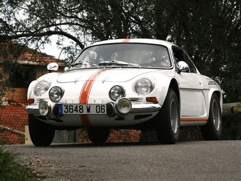 renault alpine classic 1961 renault alpine a110 classic g wallpaper 1600x1200