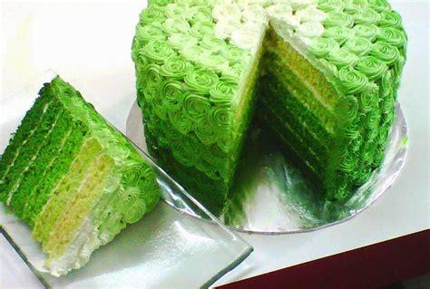 tempat kursus kue roti masakan foto  hasil kursus kue
