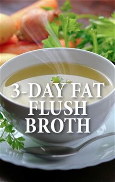 Dr Oz Detox Vegetable Broth Recipe by Dr Oz On Dr Oz Green Teas And Grapefruit Juice