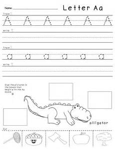 alphabet tracing worksheets a z abitlikethis