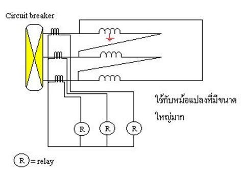 wiring diagram of buchholz relay wiring wiring diagrams
