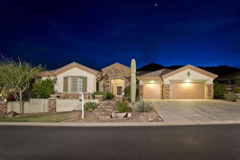 scottsdale homes continue to be in high demand