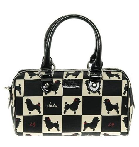 Lulu Guinness This Is The Purse by 1000 Images About Lulu Guinness On Poodles
