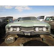 Junkyard Find 1967 Oldsmobile Delta 88  The Truth About Cars