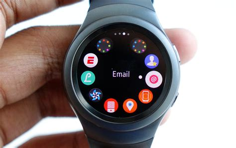 Smartwatch Samsung S2 Samsung S Gear S2 Smartwatch Arrives In The Us October 2nd