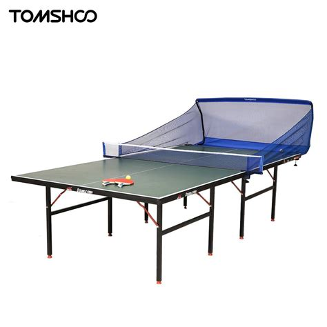 table tennis training net tafeltennis machine koop goedkope tafeltennis machine