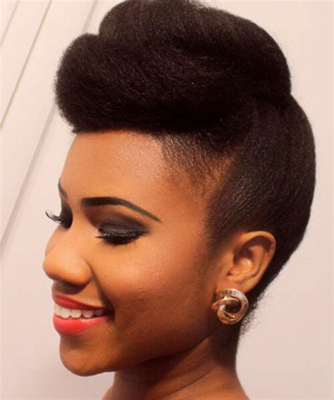 Black Hairstyles How To by Hairstyles For American And