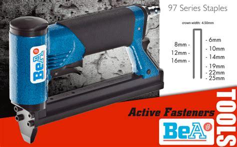 bea  stapler active fasteners superior fastening